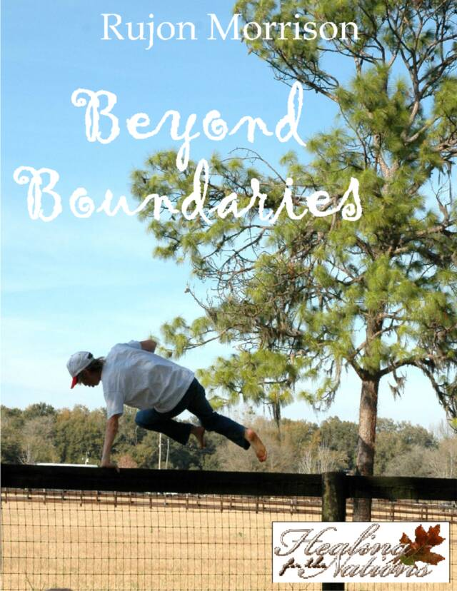 Beyond Boundaries audio CD