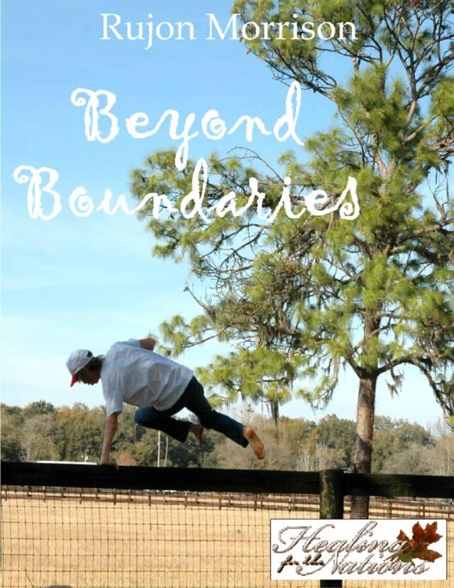 Beyond Boundaries audio CD