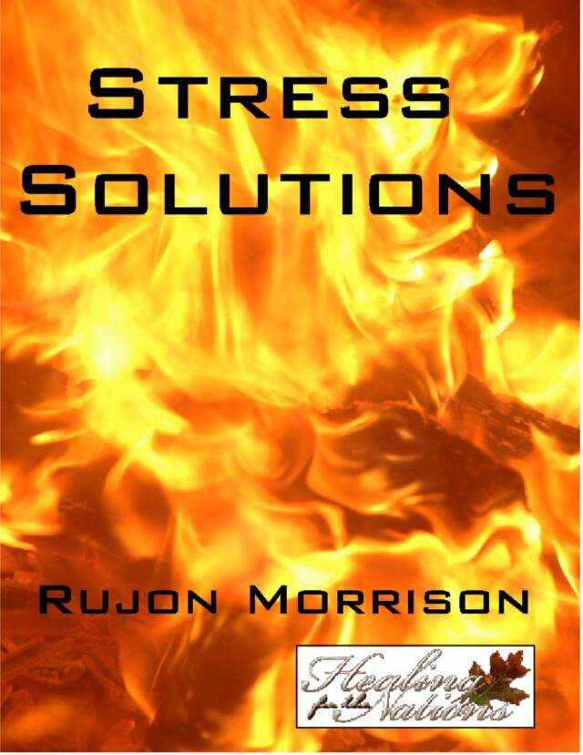 Stress Solutions audio CD
